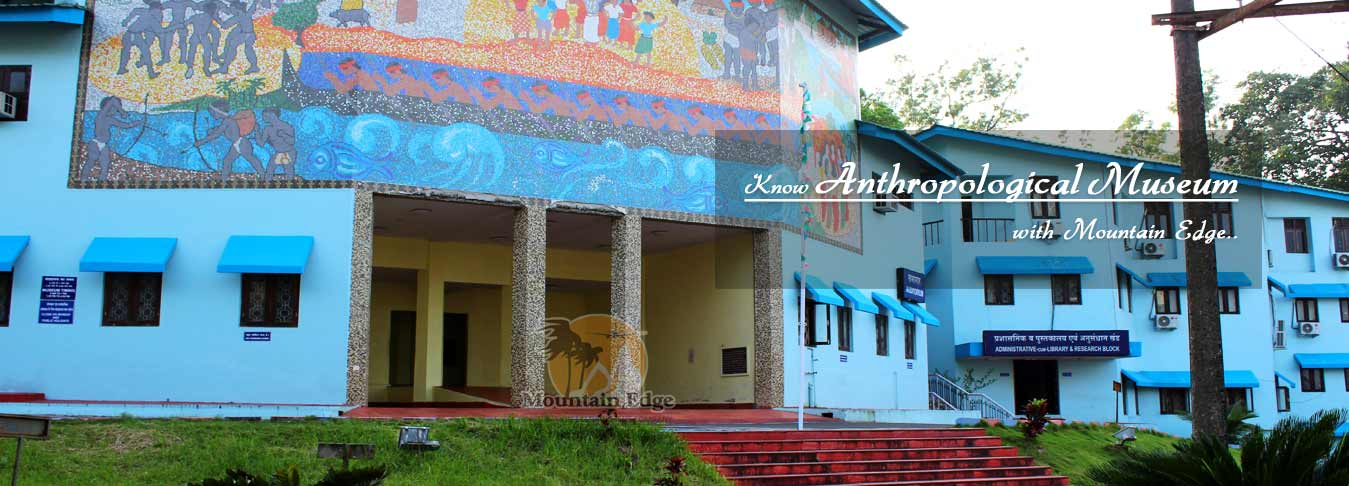 Anthropological Museum- Andaman