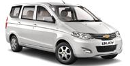 Small Car at Andaman