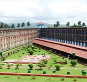 Cellular Jail - Andaman