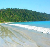 Radha Nagar Beach Havelock Island